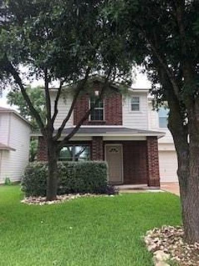 Georgetown Single Family Home For Sale: 89 Jan Ln