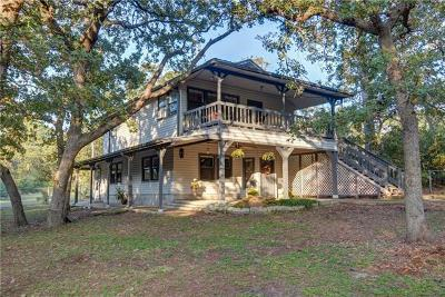 Bastrop TX Single Family Home Pending - Taking Backups: $179,500