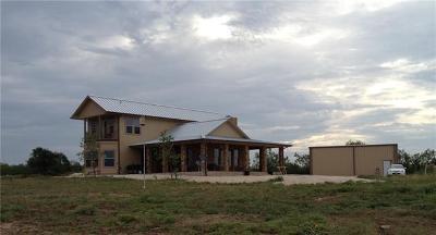 Lockhart Farm For Sale: 3307 Cr 221 Rd