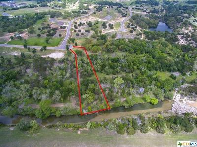 Williamson County Residential Lots & Land For Sale: 712 Buffalo Trl