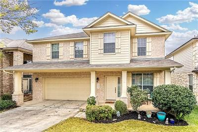 Buda, Kyle Single Family Home For Sale: 311 Bayou Bend Dr