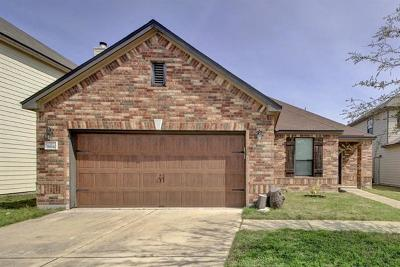 Single Family Home Pending - Taking Backups: 804 Oatmeal Dr