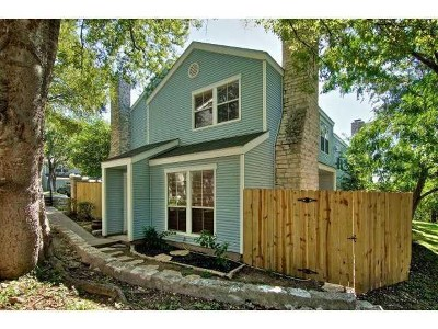 Condo/Townhouse Pending - Taking Backups: 6822 Old Quarry Ln