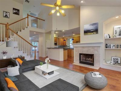 Austin Single Family Home For Sale: 11513 Leon Grande Cv