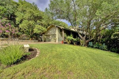 Austin TX Single Family Home For Sale: $1,175,000
