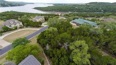 Jonestown TX Residential Lots & Land For Sale: $94,000