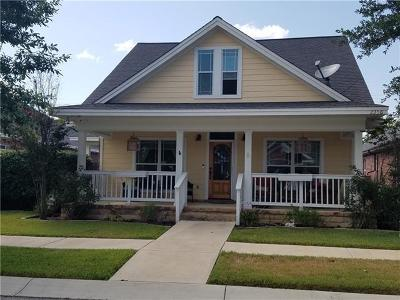 New Braunfels Single Family Home For Sale: 2356 Village Path