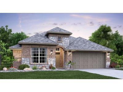 Leander Single Family Home For Sale: 2313 Sauterne Dr