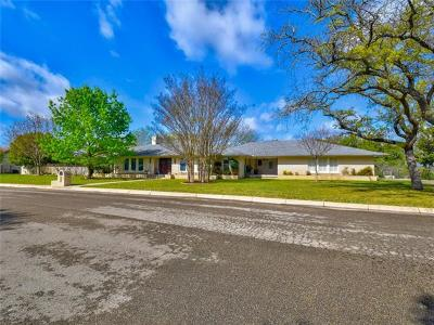 Lampasas Single Family Home For Sale: 106 Skipcha Trl