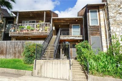 Austin Rental For Rent: 6903 Deatonhill Dr #28