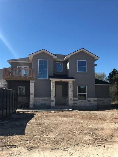 Single Family Home For Sale: 3704 Constitution Dr