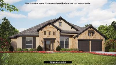 Sweetwater, Sweetwater Ranch, Sweetwater Sec 1 Vlg G-1, Sweetwater Sec 1 Vlg G-2, Sweetwater Sec 1 Vlg G2, Sweetwater Sec 2 Vlg F 1, Sweetwater Sec 2 Vlg F2 Single Family Home For Sale: 18227 Hewetson Cv