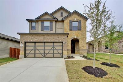Georgetown Single Family Home For Sale: 317 Rocroi Dr