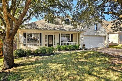 Austin Single Family Home For Sale: 5916 Gorham Glen Ln