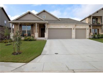 New Braunfels Single Family Home For Sale: 336 Green Heron