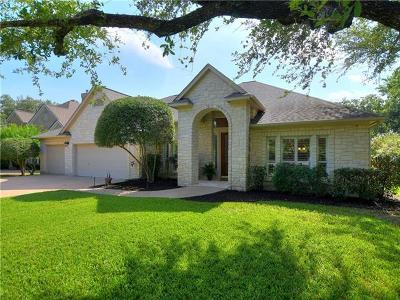 Single Family Home For Sale: 10519 River Plantation Dr
