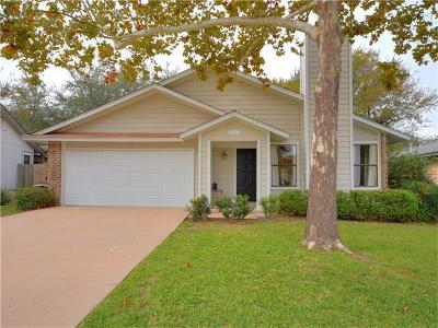 Single Family Home For Sale: 12804 Carrera Dr