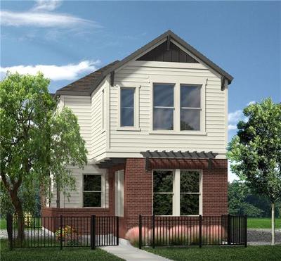 Single Family Home For Sale: 10206 Jacksboro Trl #18