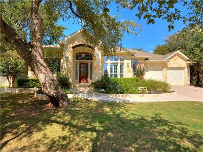 Hays County, Travis County, Williamson County Single Family Home For Sale: 7108 Magenta Ln