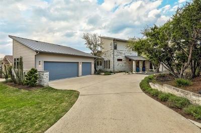 Austin TX Single Family Home For Sale: $985,000