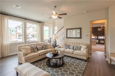 Pflugerville Condo/Townhouse For Sale: 18001 Pomelo Ln #B
