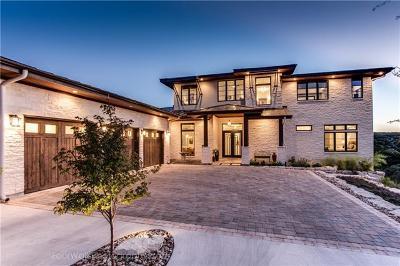 Austin Single Family Home Pending - Taking Backups: 12629 Side Oats Dr