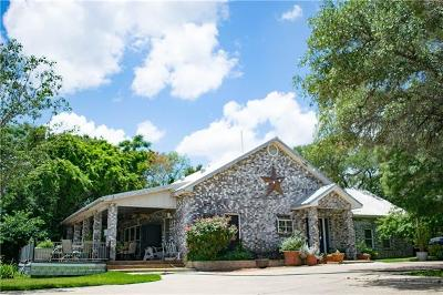 Belton TX Single Family Home For Sale: $775,000