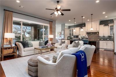 Cedar Park Single Family Home Pending - Taking Backups: 3809 Arrow Wood Rd