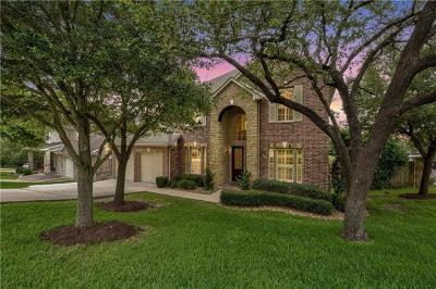 Single Family Home Pending - Taking Backups: 7537 Bonniebrook Dr