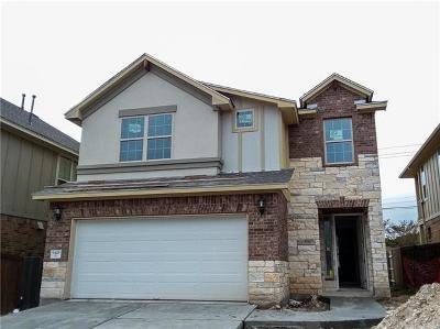 Hays County, Travis County, Williamson County Single Family Home For Sale: 9428 Hunter Ln