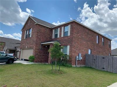 Hays County, Travis County, Williamson County Single Family Home For Sale: 6700 Horseshoe Pond Dr