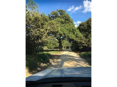 Uhland TX Residential Lots & Land For Sale: $125,990
