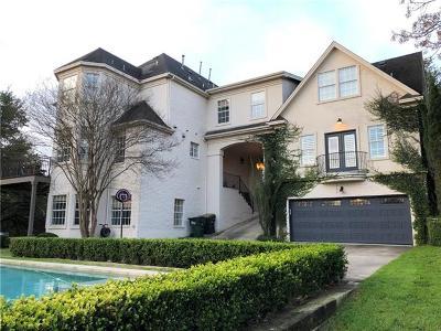 Austin Single Family Home For Sale: 9424 Westminster Glen Ave