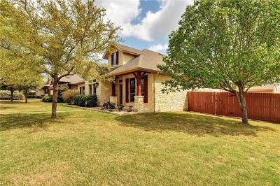 Austin Single Family Home Pending - Taking Backups: 110 Saint Richie Ln