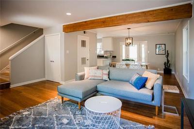 Single Family Home Pending - Taking Backups: 5205 Buffalo Pass