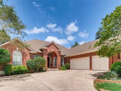 Hays County, Travis County, Williamson County Single Family Home For Sale: 7100 Bright Star Ln
