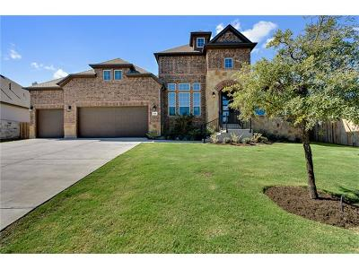 Austin Single Family Home For Sale: 146 Big Meadow Rd