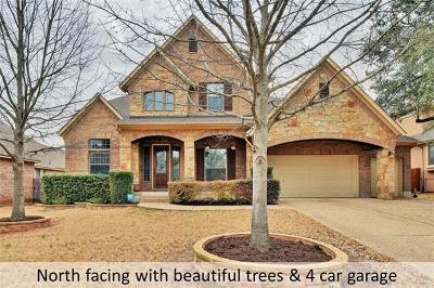 Single Family Home For Sale: 3513 Citrine Pl