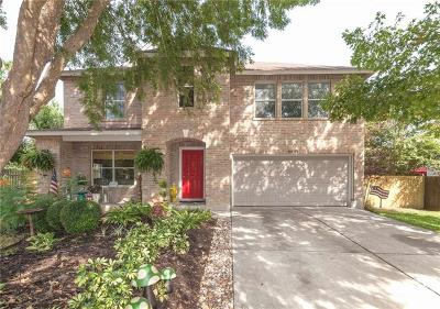 Travis County Single Family Home For Sale