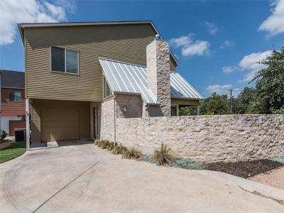 Austin Condo/Townhouse Pending - Taking Backups: 1601 Houston St #13