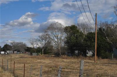Kyle Residential Lots & Land For Sale: 1411 Bunton Creek Rd