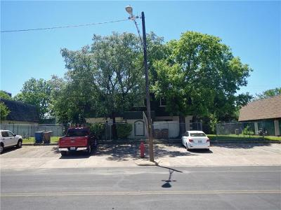 Austin Multi Family Home Coming Soon: 1737 Wooten Park Dr