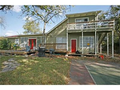 Multi Family Home For Sale: 3203 Highland Ter