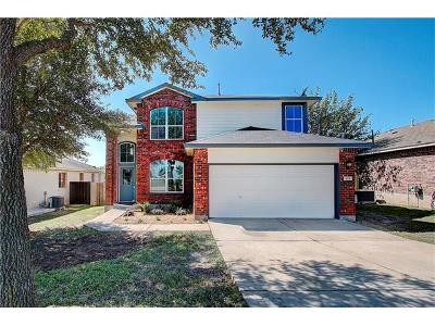 Pflugerville Single Family Home Pending - Taking Backups: 905 Tudor House Rd