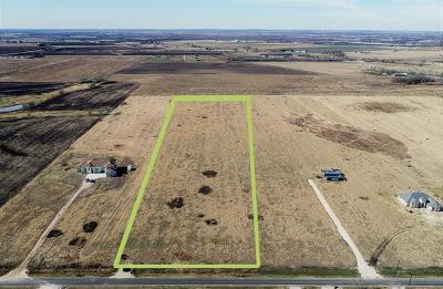 Taylor Residential Lots & Land For Sale: 487 County Rd 487