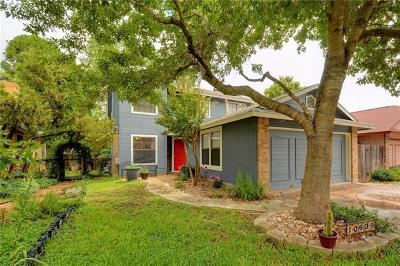 Single Family Home For Sale: 10639 Carovilli Dr