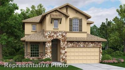 Single Family Home For Sale: 6704 Vicenza