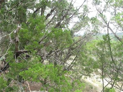 Travis County Residential Lots & Land For Sale: 7204 Deepwood Dr