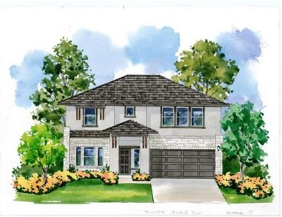 Single Family Home For Sale: 5908 Daly Cv