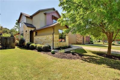 Austin TX Single Family Home For Sale: $489,000